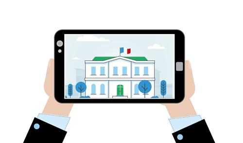 mairie numérique
