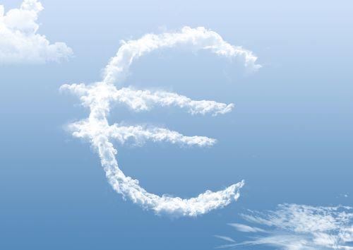 euro nuage