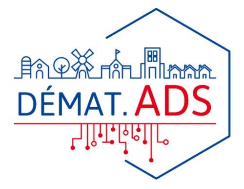 Démat ADS